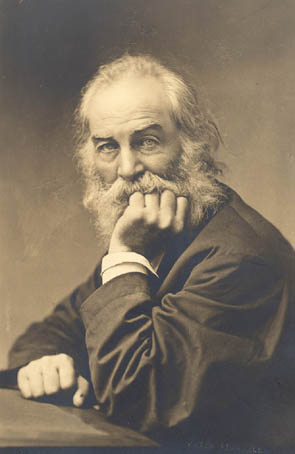 "whitman out of the cradle endlessly Description and explanation of the major themes of whitman's poetry ""out of the cradle endlessly whitman still singled out specific individuals for."